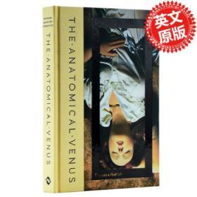 解剖的维纳斯 英语原版 the anatomical venus-