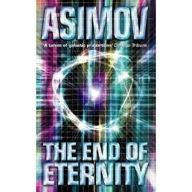 End of Eternity (Panther Science Fiction)