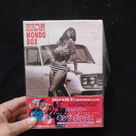 DVD: 罗斯梅尔作品 【 盒装  5碟装】