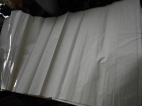 老纸头【90年代,四尺宣纸,35张】局部有黄斑