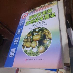 珍稀食用菌栽培技术图说.姬松茸篇