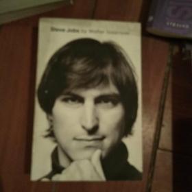 Steve Jobs: The Exclusive Biography史蒂夫·乔布斯传,新版 英文原版