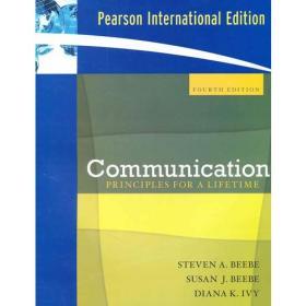 Communication:Principles for a Lifetime:International Edition