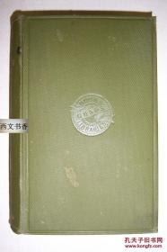 名著,1901伦敦出版,培 根的著作《新工具 》24开精装567页