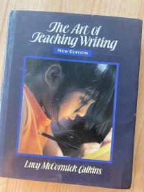 现货 The Art of Teaching Writing