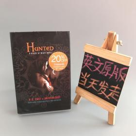 Hunted (house Of Night, Book 5)(精装)