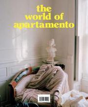 The World of Apartamento 英文原版 公寓世界:十年日常室内设计-