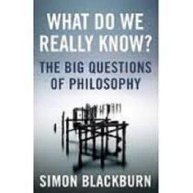 英文原版What Do We Really Know?: The Big Quest-