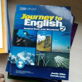 Journey to English 2