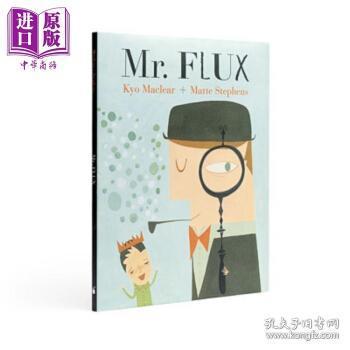 Mr.Flux