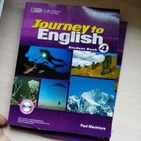 Journey to English 4
