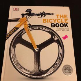 The bicycke book