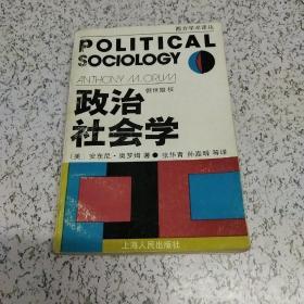 政治社会学:主体政治的社会剖析:西方学术译丛