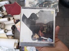 周杰伦11月的肖邦 cd