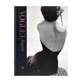 现货 英文原版 Vogue Essentials:Lingerie 时尚要领 内衣 Vogue杂志推荐 内衣设计 时尚服装搭配内衣 摄影画册