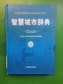 智慧城市辞典