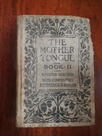 the mother tongue book II (with composition)