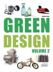 GreenDesign,Vol.2