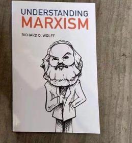(海外发货)《理解马克思主义》[高评分]Understanding Marxism