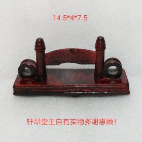千禧年以后:折扇底座/架子