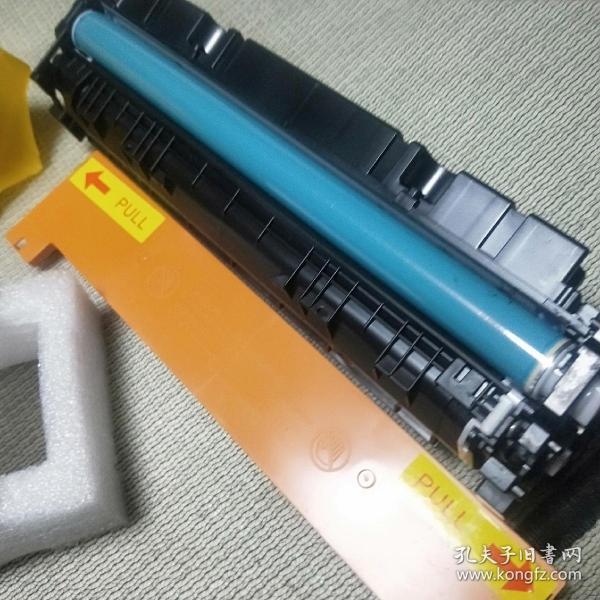 惠普彩色激光打印機碳粉盒原裝CF413ACF410A