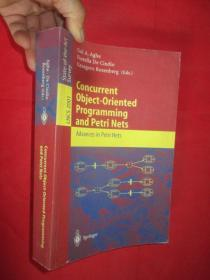 Concurrent Object-Oriented Programming and...      (小16开 )     【详见图】