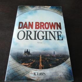 Origine (French) (法语原版)