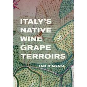 Italys Native Wine Grape Terroirs