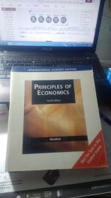 PRINCIPLES OF ECONOMICS (International Student Edition)