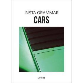 INS风系列:汽车 英文原版 Insta Grammar: Cars-