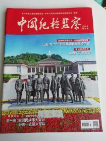 中国纪检监察杂志2020年第15期