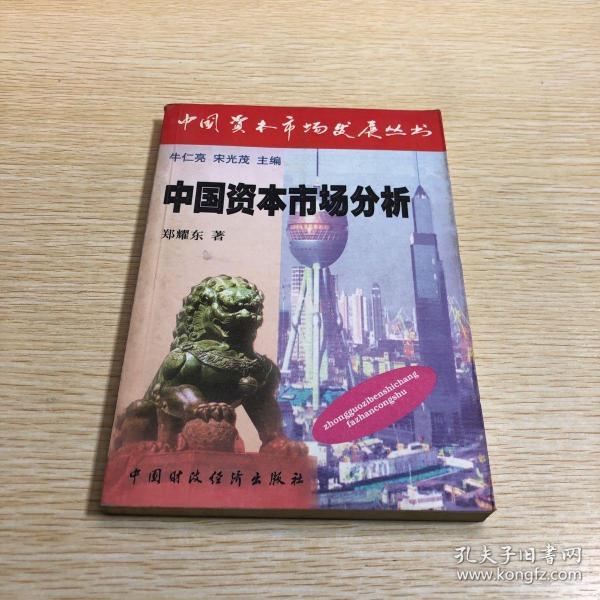 中国资本市场分析