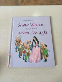 snow white and the seven dwarfs:白雪公主和七个小矮人