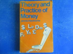 theory and practice of money 货币理论与实践
