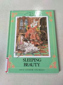 SLEEPING BEAUTY:睡美人