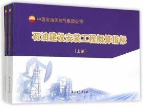 石油建设安装工程概算指标 中国石油天然气集团公司规划计划部,
