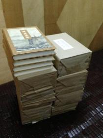 金庸作品集,三联版,正版,软精装,仅印刷600套。藏书10年,未开封,还是整箱,含泪出售。