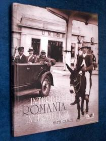 INTERBELLUM ROMANIA INTERBELICA (老照片记录的罗马尼亚)