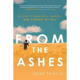 From the Ashes: My Story of Being M