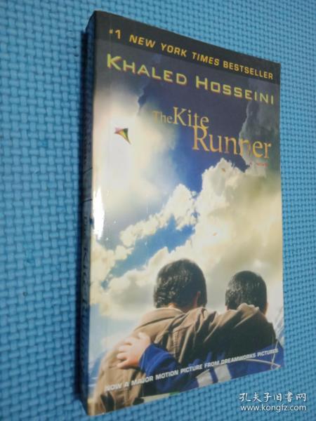 The Kite Runner. Movie Tie-In