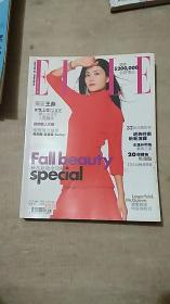 ELLE OCTOBER1999 王菲封面