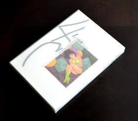 桂正和4C画集 3册全首刷带函套