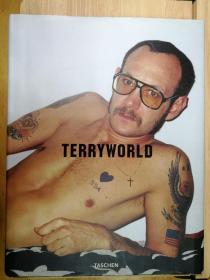 Terryworld taschen