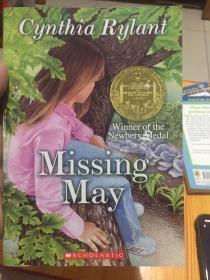Missing May  想念五月