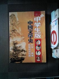 中国文学史:中学生版
