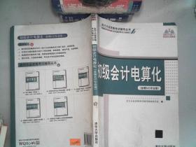 会计从业资格考试辅导丛书:初级会计电算化(金蝶KIS专业版)