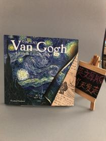 Van Gogh: A Life in Letters & Art 《梵高:文学与艺术的一生》精装