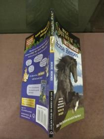 Magic Tree House Fact Tracker #27: Horse Heroes (A Stepping Stone Book)