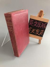 elements of chemical reaction engineering(化学反应工程原理)精装1930年老版本 英文版