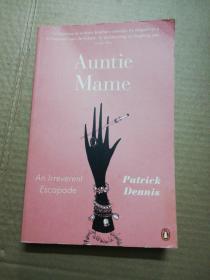 Auntie Mame-妈妈阿姨   (仔细看图)